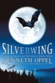 Couverture Silverwing, tome 1 : Silverwing / Silverwing : Les ailes de la nuit Editions Simon & Schuster (Books for Young Readers) 2014