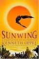 Couverture Silverwing, tome 2 : Sunwing : Les mensonges des humains Editions Simon & Schuster (Books for Young Readers) 2014