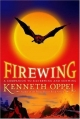 Couverture Silverwing, tome 3 : Firewing : Les voleurs de feu Editions Simon & Schuster (Books for Young Readers) 2014