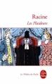 Couverture Les Plaideurs Editions Le Livre de Poche (Le Théâtre de Poche) 2011