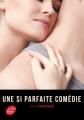Couverture Une si parfaite comédie Editions Le Livre de Poche (Jeunesse) 2016