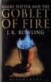 Couverture Harry Potter, tome 4 : Harry Potter et la coupe de feu Editions Bloomsbury 2004