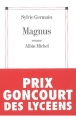 Couverture Magnus Editions Albin Michel 2005