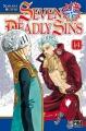 Couverture Seven Deadly Sins, tome 14 Editions Pika (Shônen) 2016