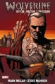 Couverture Wolverine : Old man Logan Editions Marvel 2010