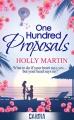 Couverture Veux-tu m'épouser 100 fois ? Editions Carina Press 2015