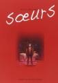 Couverture Soeurs Editions Actes Sud (Papiers) 2015
