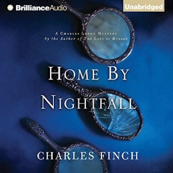 Couverture Home by Nightfall