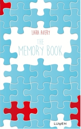 Couverture The memory book