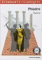 Couverture Phèdre Editions Flammarion (GF - Etonnants classiques) 2013