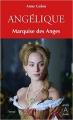 Couverture Angélique, tome 1 : Marquise des anges Editions Archipoche 2010
