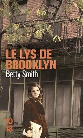 Couverture Le Lys de Brooklyn / Une petite fille de Brooklyn