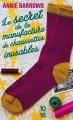 Couverture Le Secret de la manufacture de chaussettes inusables Editions 10/18 2016