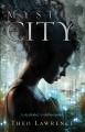 Couverture Mystic city, tome 1 Editions Corgi (Childrens) 2012