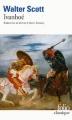 Couverture Ivanhoé Editions Folio  (Classique) 2016