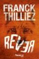Couverture Rêver Editions Fleuve (Noir) 2016