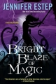 Couverture Black Blade, book 3 : Bright Blaze of Magic Editions Kensington 2016