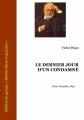 Couverture Le Dernier Jour d'un condamné Editions Ebooks libres et gratuits 2007