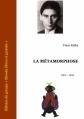 Couverture La métamorphose Editions Ebooks libres et gratuits 2004