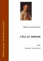 Couverture L'île au trésor Editions Ebooks libres et gratuits 2006