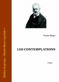 Couverture Les contemplations Editions Ebooks libres et gratuits 2006