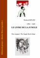 Couverture Le livre de la jungle Editions Ebooks libres et gratuits 2004