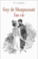 Couverture Une vie Editions Ebooks libres et gratuits 2008