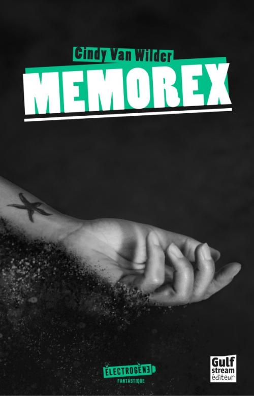 Couverture Memorex