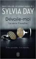 Couverture Crossfire, tome 1 : Dévoile-Moi Editions J'ai lu 2016