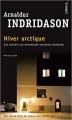 Couverture Hiver arctique Editions Points (Policier) 2010