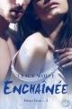 Couverture Ethan Frost, tome 2 : Enchaînée Editions Milady 2016