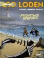 Couverture Léo Loden, tome 20 : Langoustines breizhées Editions Soleil 2011