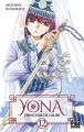 Couverture Yona, princesse de l'aube, tome 12 Editions Pika (Shôjo) 2016