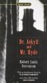 Couverture L'étrange cas du docteur Jekyll et de M. Hyde / L'étrange cas du Dr. Jekyll et de M. Hyde Editions Signet (Classic) 2003