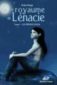 Couverture Le Royaume de Lénacie, tome 1 : Les Épreuves d'Alek Editions de Mortagne (Fantasy) 2013