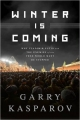 Couverture Winter is coming Editions Atlantic Books 2015