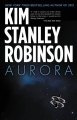 Couverture Aurora Editions Orbit Books 2015
