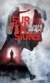 Couverture Surtensions Editions Michel Lafon 2016