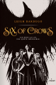 Couverture Six of Crows, tome 1 Editions Milan 2016