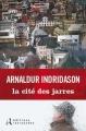 Couverture La cité des jarres Editions Retrouvées 2014