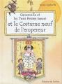 Couverture Camomille et les Trois Petites Soeurs et le Costume neuf de l'empereur Editions Le Sorbier 2004