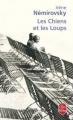 Couverture Les Chiens et les Loups Editions Le Livre de Poche 2010
