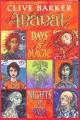 Couverture Abarat, tome 2 : Jours de lumière, Nuits de guerre Editions HarperCollins 2009