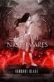 Couverture Fille des cauchemars, tome 2 : L'ordre de la dague noire Editions Tor Teen 2012