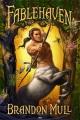 Couverture Fablehaven, tome 3 : Le fléau de l'ombre Editions AdA 2010