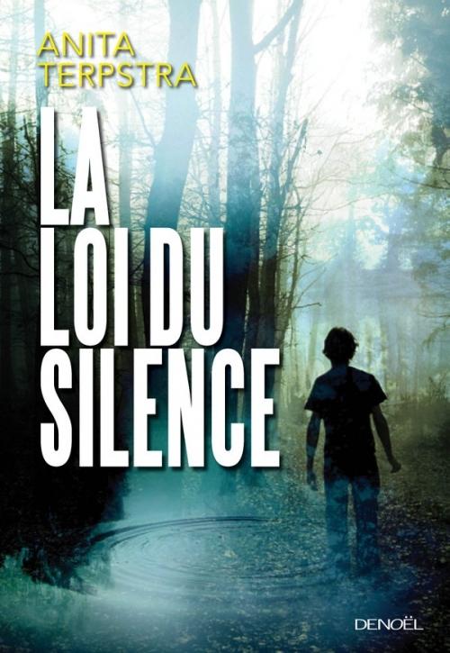 Couverture La loi du silence