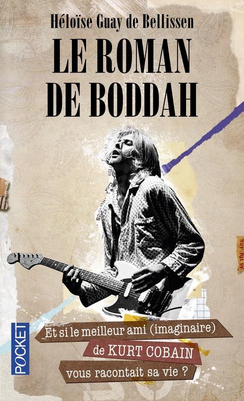 Couverture Le roman de Boddah