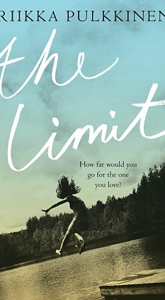 Couverture The limit