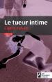 Couverture Le Tueur intime Editions Prisma 2016