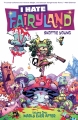 Couverture I hate Fairyland, tome 1 : Madly ever after Editions Image Comics 2016